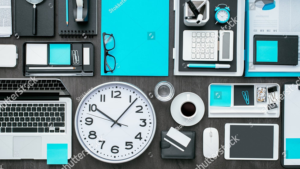 stock-photo-corporate-business-desktop-w