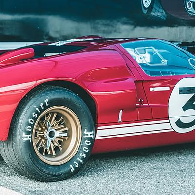 Virginia International Raceway 2020 Champcar