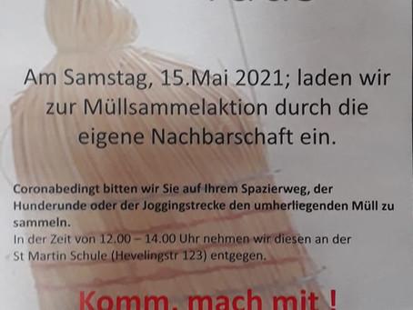 Pfalzdorf putzt sich raus