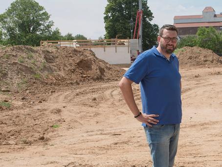 CDU will Sozialen Wohnungsbau in Goch anschieben