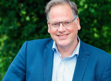 """Gocher CDU bezieht """"Wohnzimmer"""" in der Stadtmitte"""
