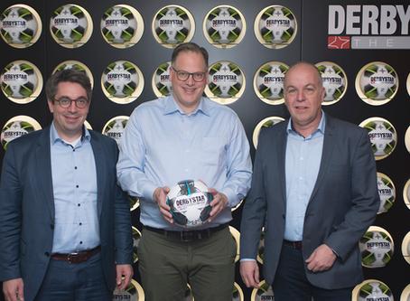 Baumann: Derbystar und Goch gehören eng zusammen