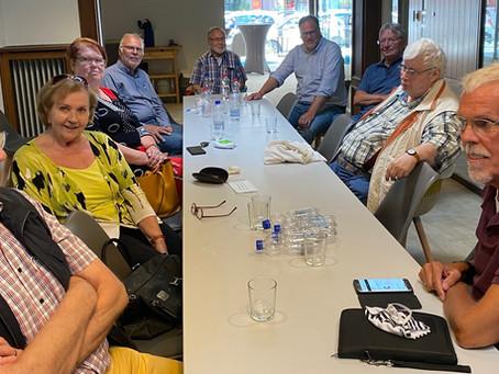 Gocher Senioren-Union beginnt wieder mit Veranstaltungen