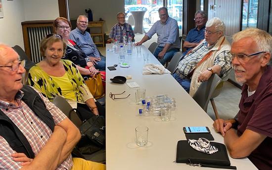 Treffen der Gocher Senioren (Archivfoto)