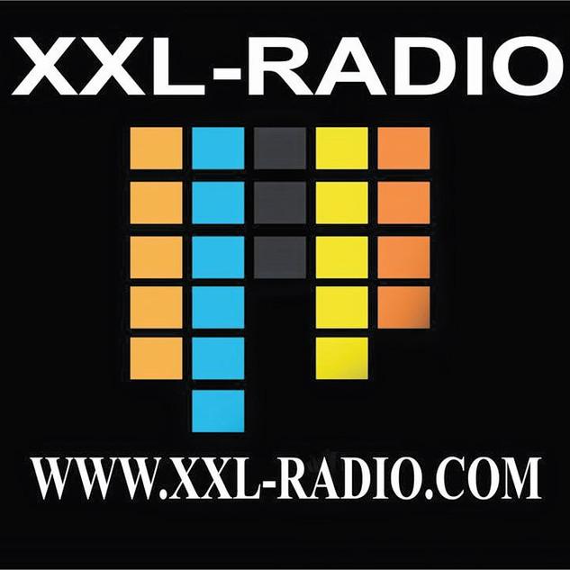 XXL-RADIO LOGO