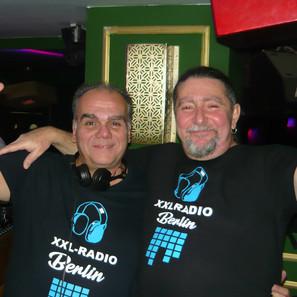 DJ VITO  -  DJ MIKE-P