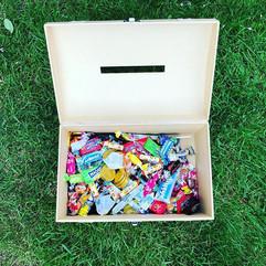 Treasure found! 🏆🔎🧐 #codedmessage #me