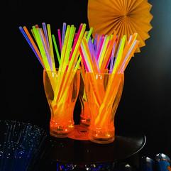 Details_ Some 200 #glowsticks #magic ✨ #