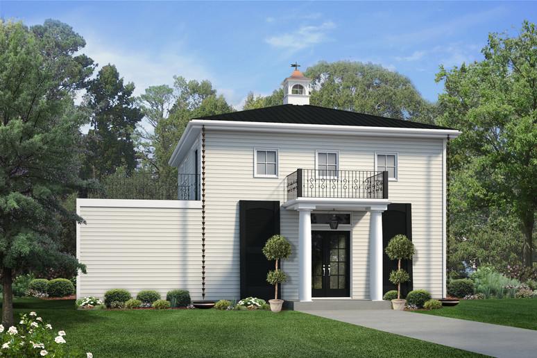 The Belle Meade 2 Level by Smarter Living Homes.jpg