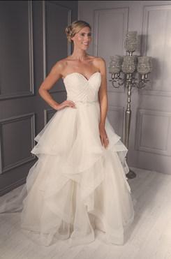 Something Old Something New Bridal Boutique dress