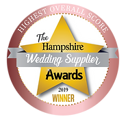 hampshire wedding videograpy awards