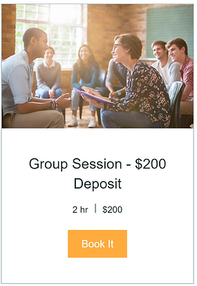 group booking.PNG
