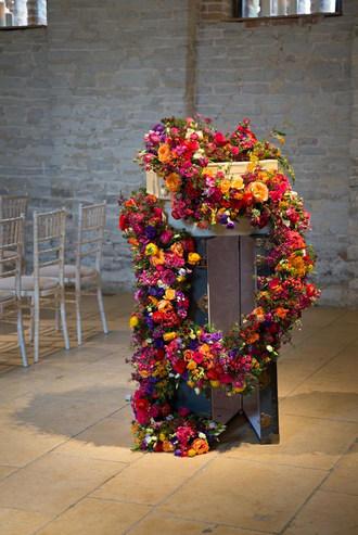 Jo Hicks Flowers