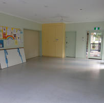 Room 1 - Park Room (View a)