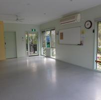 Room 1 - Park Room (View b)