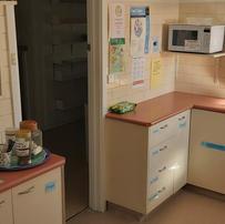 Kitchen (view a)