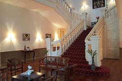 Carcosa Seri Negara Staircase