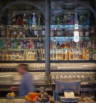 Brasserie SLO Bar