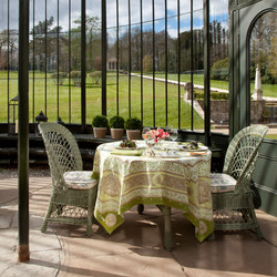 Ballyfin Conservatory Dining Table
