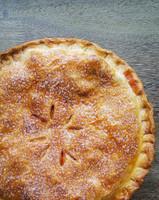 Life of Pie Apple Pie