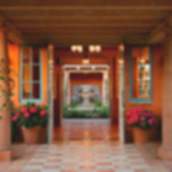Rancho Valencia Spa