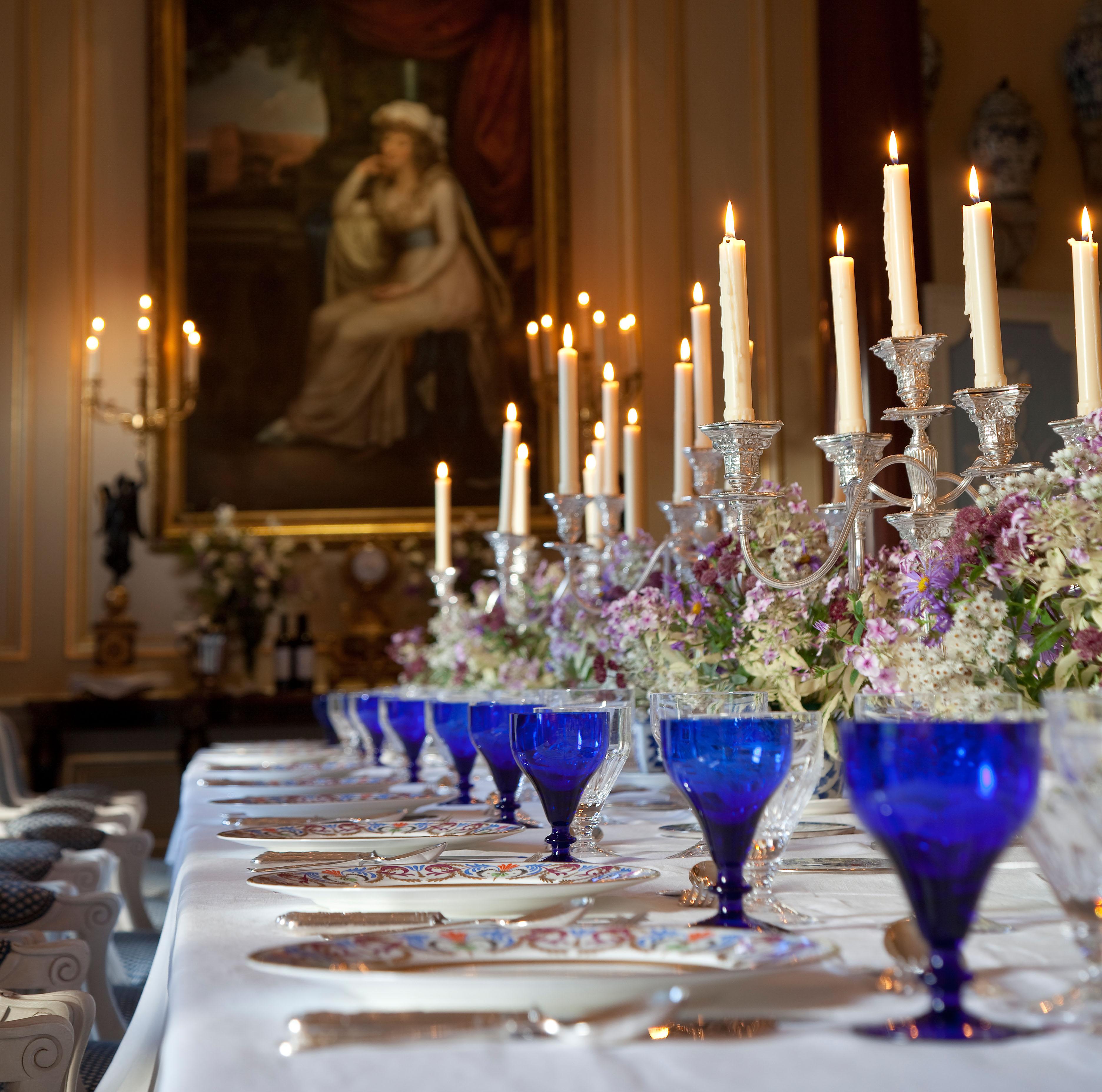 Ballyfin Dining Table