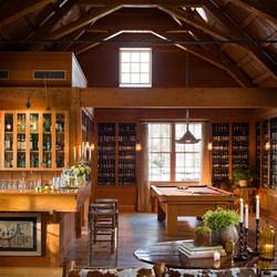 Twin Farms Tavern