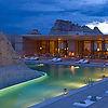Amangiri Pool Evening