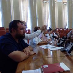 Потенциал гражданской дипломатии в разрешении современных конфликтов