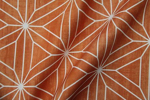 Ткань из коллекции Cotonelo Alston F 07 Naranja