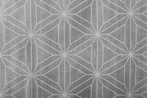 Ткань из коллекции Cotonelo Alston F 06 Gris