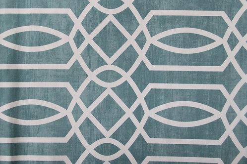 Ткань из коллекции Cotonelo Alston C 02 Azul