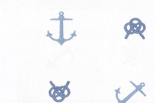 Ткань из коллекции Nautical Resort 114