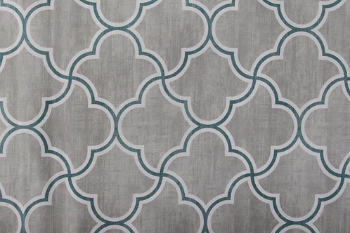 Ткань из коллекции Cotonelo Alston D 06 Gris