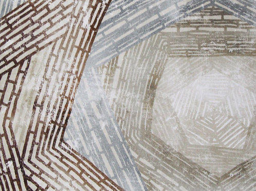 Ткань из коллекции Twister Nomad B 52 Lino