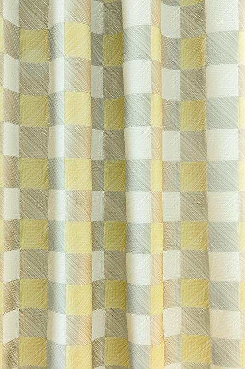 Ткань из коллекции Geometric, Арт. Quadro,  Jungle