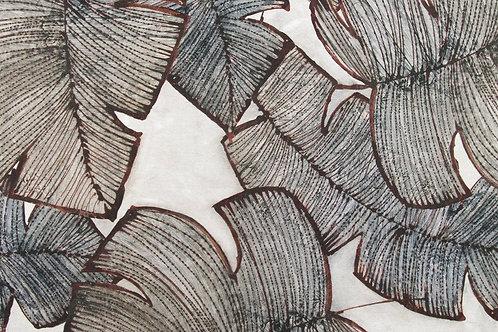 Ткань из коллекции Twister Nomad A 52 Lino