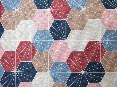 Ткань из коллекции Cotonelo  Scandinavia B 01
