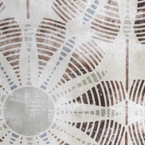 Ткань из коллекции Twister Nomad D 52 Lino
