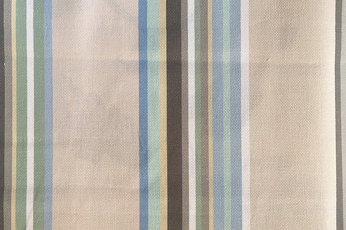 Ткань из коллекции Cotonello Cinnia G 82 Azul Grisaceo
