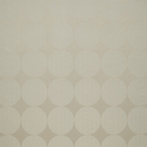 Ткань из коллекции ILIV, Dimensions,Арт. HelixIvory, цв.mulberry