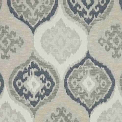 Ткань из коллекции Supreme, Арт. Mosaic, цв. marine