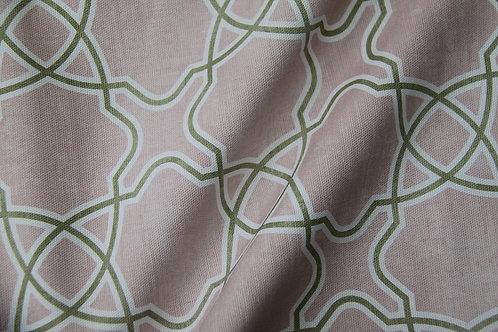 Ткань из коллекции Cotonelo Alston E 6226 Rosa Palo