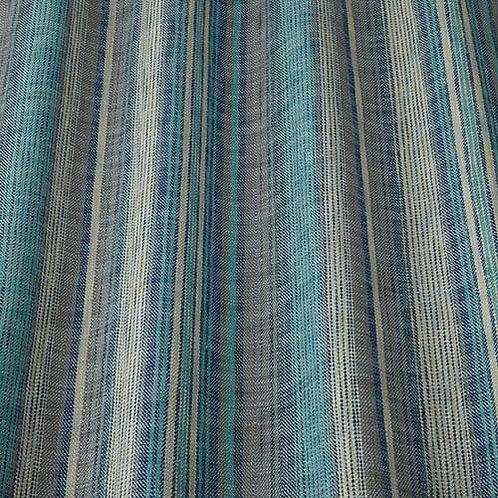 Ткань из коллекции Iliv, Samira, Арт.Maya, цв. indigo