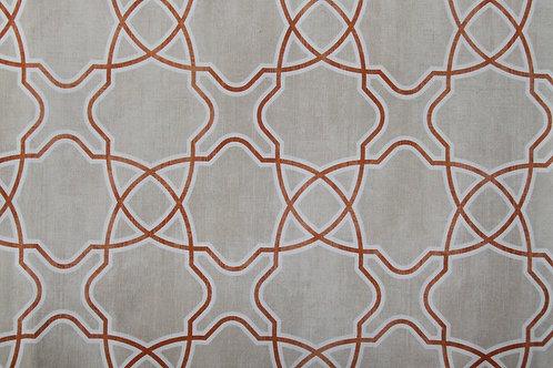 Ткань из коллекции Cotonelo Alston E 52 Lino