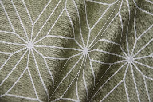 Ткань из коллекции Cotonelo Alston F 05 Verde