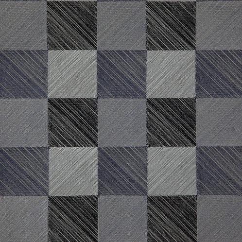 Ткань из коллекции Geometric, Арт. Quadro, ink