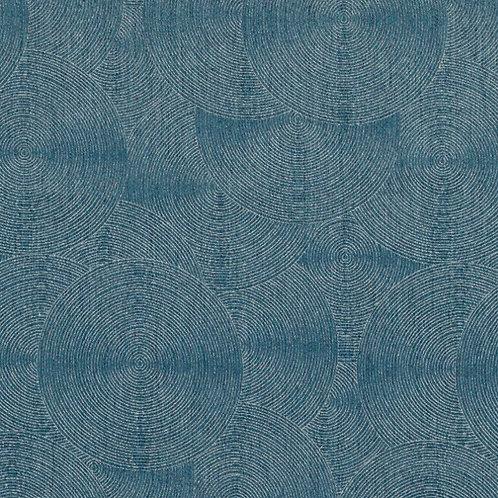 Ткань из коллекции Darkness цвет: skuba