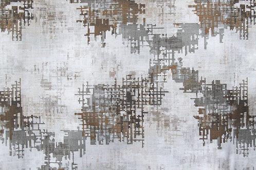 Ткань из коллекции Cotonelo Timeless D 06 Gris