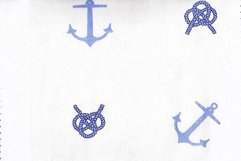 Ткань из коллекции Nautical Resort 106